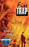 Book Cover: Fire Trap