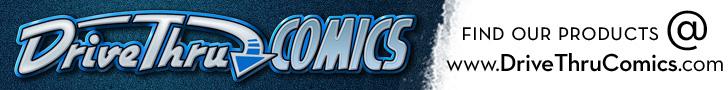 Buy Now: Drive Thru Comics