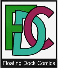 Buy Now: Floating Dock Comics