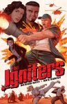 Book Cover: The Igniters