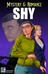 Book Cover: Shy