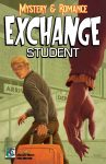 Book Cover: The Exchange Student